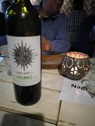 Különleges bolgár vacsora 2018.01.18